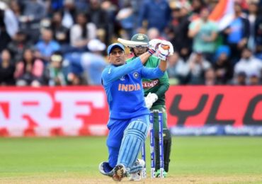 भारताचा न्यूझीलंडविरुद्ध सराव, धोनी पाकिस्तानसाठी रणनीती आखत होता