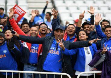 भारत-पाक सामना, एका तिकिटाची किंमत तब्बल 60 हजारांच्याही पुढे