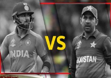World Cup : भारत विरुद्ध पाकिस्तान सामन्यात 'या' 5 खेळाडूंमध्ये खरी टक्कर
