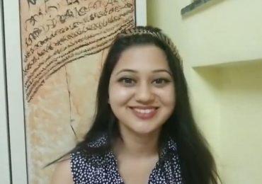 'हा' महाराष्ट्र माझा नाही : केतकी चितळे