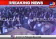 VIDEO : उल्हासनगरमधील शाळेत विद्यार्थिनींवर स्लॅब कोसळला!