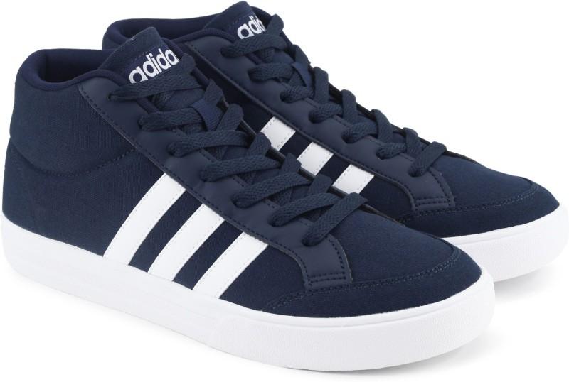 Adidas Neo VS SET MID Tennis Shoes