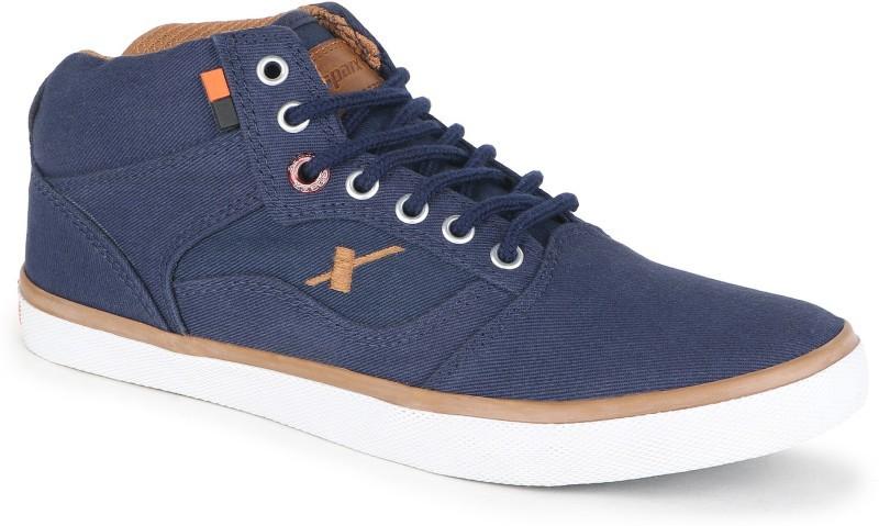 KrazyBee - Sparx SM-282 Canvas Shoes