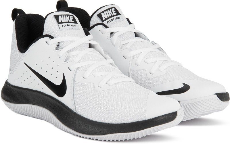 KrazyBee - Nike FLY.BY LOW Basketball