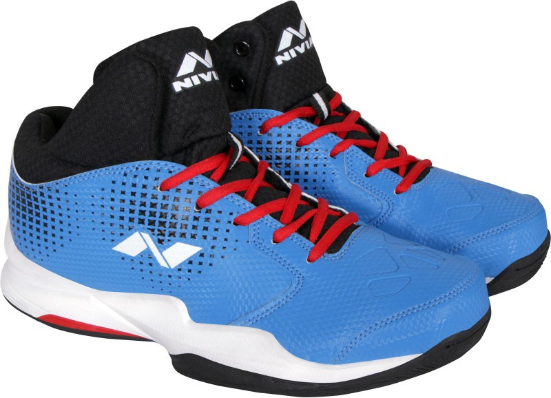 Nivia Gravity Basketball Shoes For Men