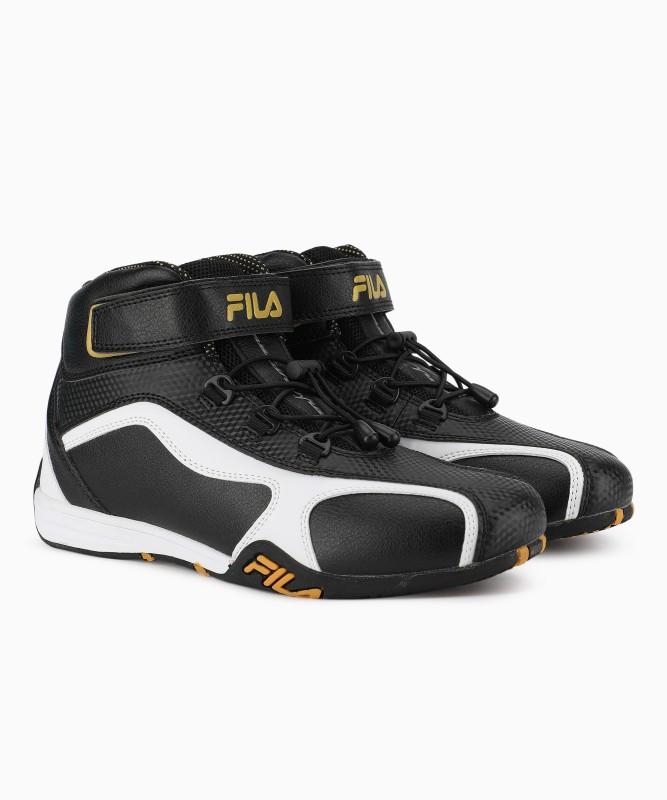 Fila RV Range Motorsport Shoes For Men