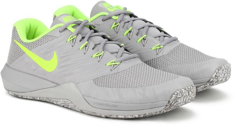 nike men's lunar prime iron ii training shoes