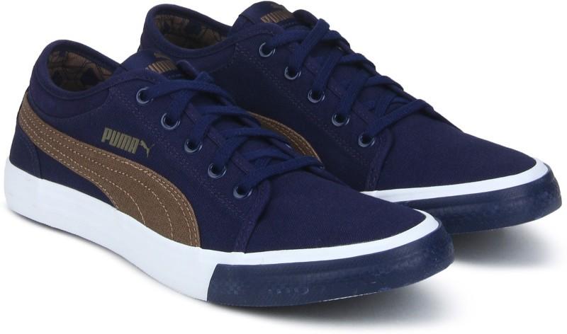 Puma Yale Gum 2 IDP Sneakers For Men