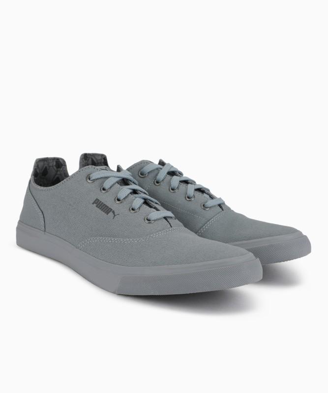 KrazyBee - Puma Pop X IDP Canvas Shoes