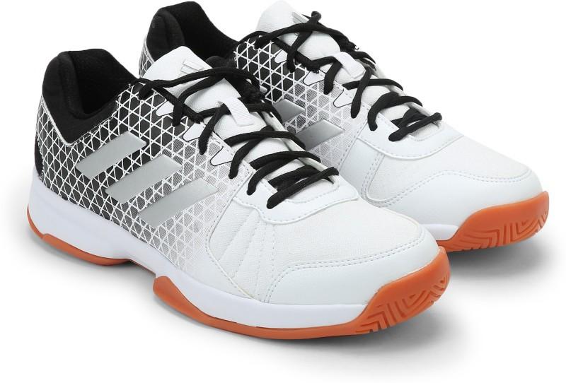 ADIDAS NET NUTS INDOOR Badminton Shoes