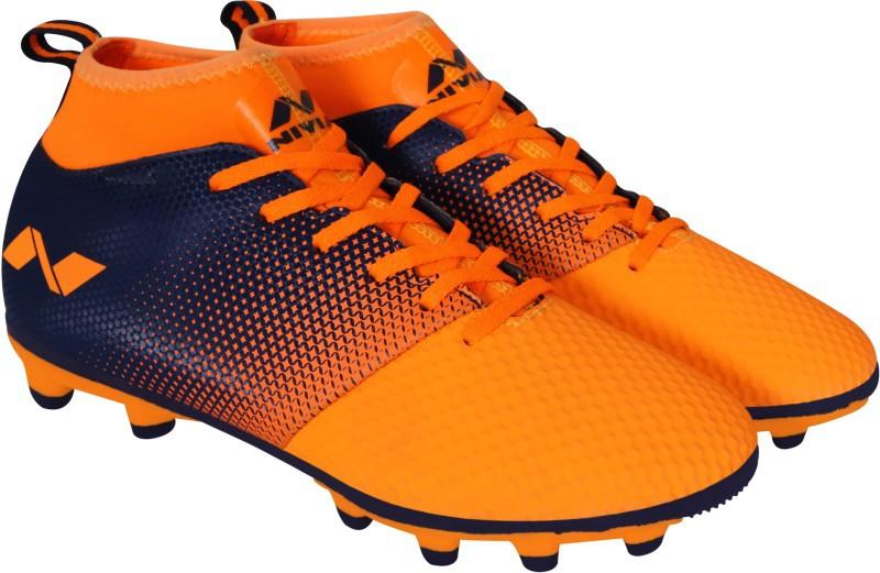 KrazyBee - Nivia ASHTANG Football Shoes
