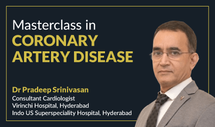Masterclass in Coronary Artery Disease