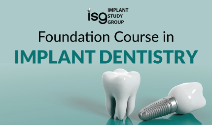 Foundation Course in Implant Dentistry