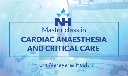 Masterclass in Cardiac Anaesthesia & Critical Care