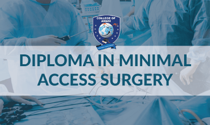 DIPLOMA IN MINIMAL ACCESS SURGERY (Dip.MAS)