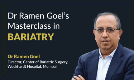 Masterclass in Bariatric Surgery