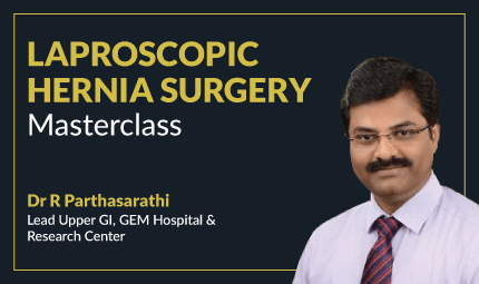 Laparoscopic Hernia Surgery Masterclass