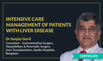 Intensive Care Management of Patients with Liver Disease Intensive Care Management of Patients with Liver Disease