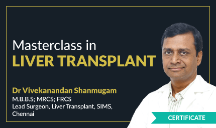 Masterclass in Liver Transplant