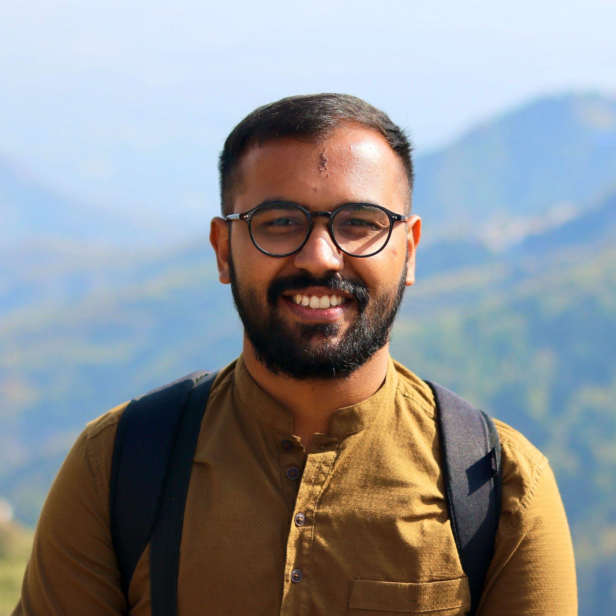 Rishabh Verma, RP