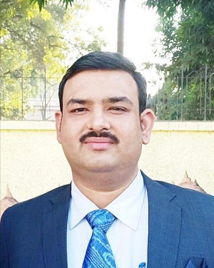 Dr Aditya Mohan Awasthi