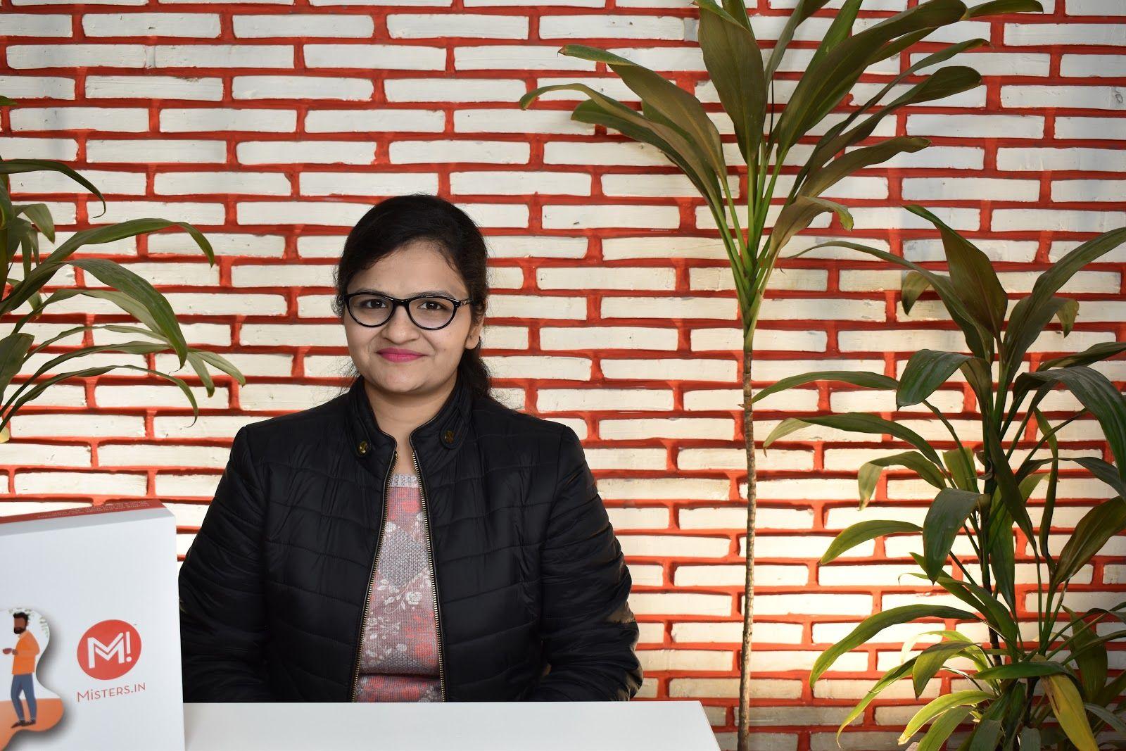 Dr Nikita Chaudhary