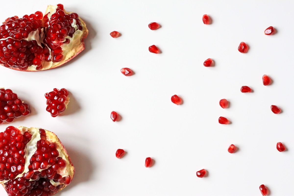 Pomegranate can boost your testosterone levels