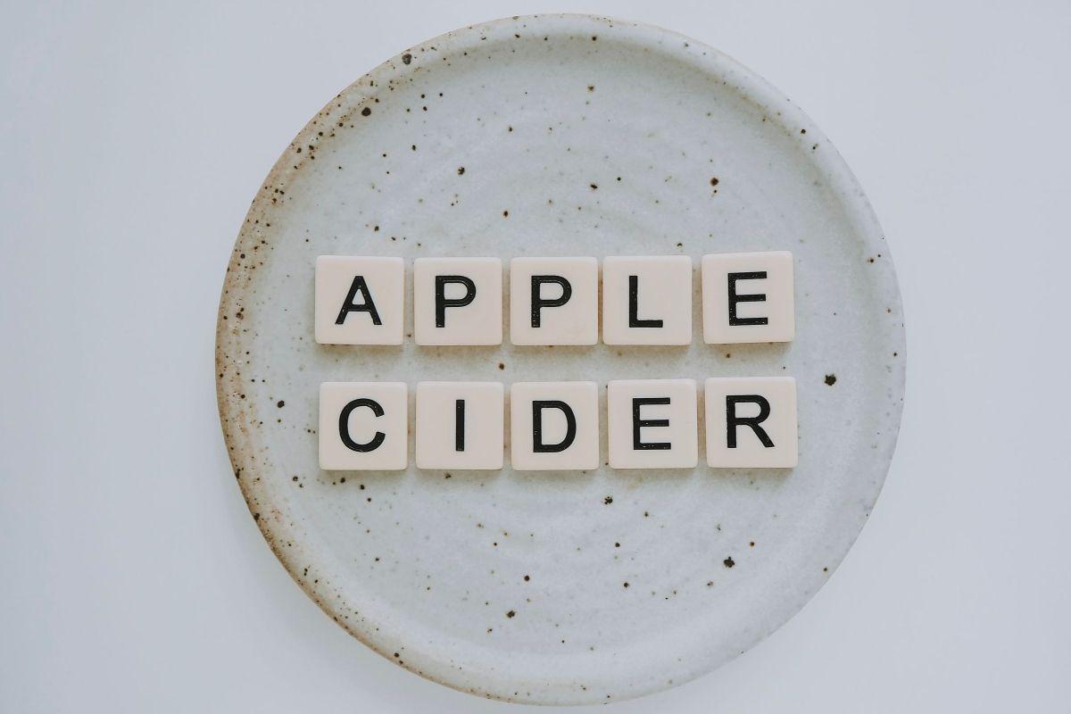 Benefits of apple cider vinegar for hair loss