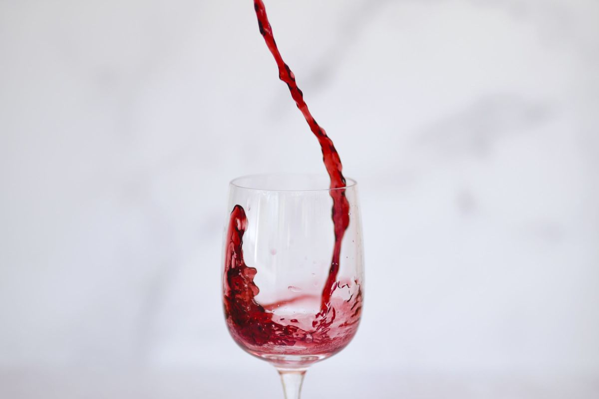 What Is The Relationship Between Red Wine And Testosterone?