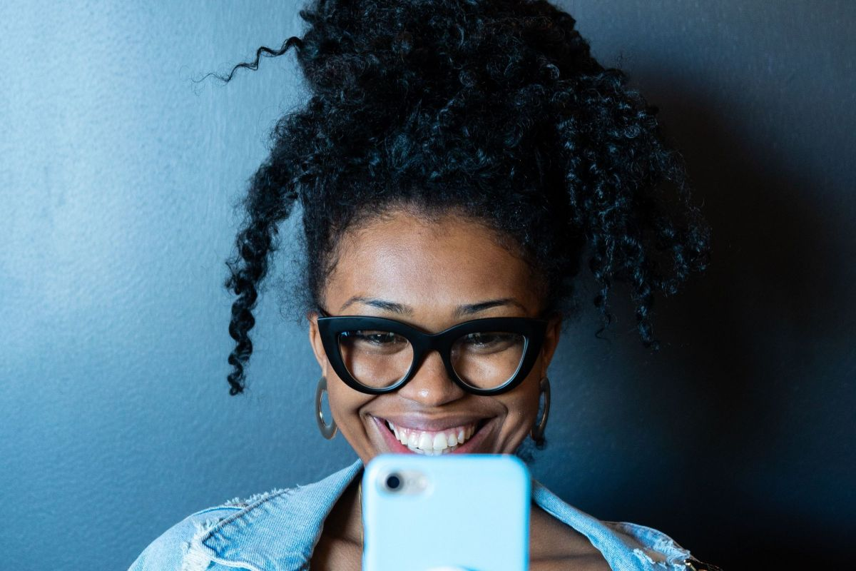 Sexting is good for your relationship