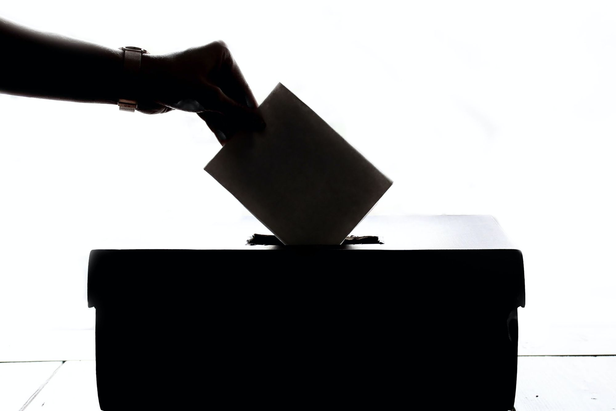 Testosterone and election results