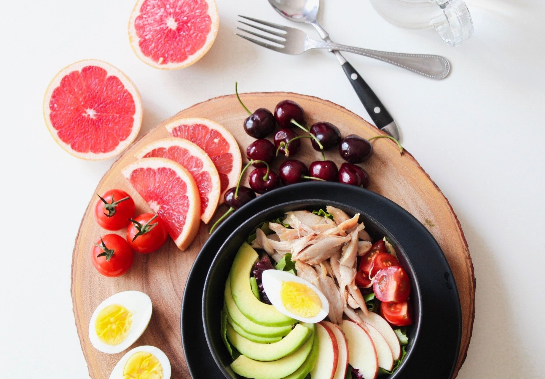 Diet and testosterone deficiency