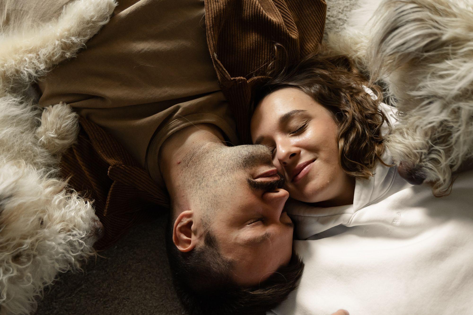 Talking Sex | Thoda Sa Intimate Ho Jaayein