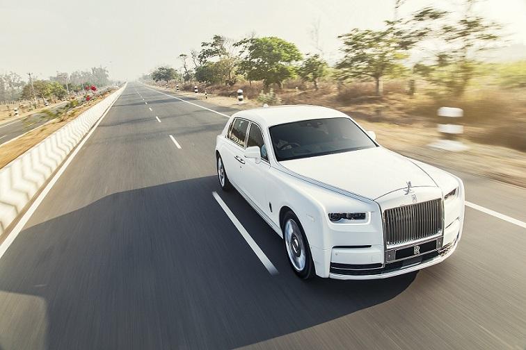 All-new Rolls Royce Phantom arrives in India - Motoring World