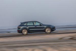 2019 Porsche Cayenne Review