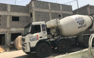 Al tawi co  for ready mix concrete & cement In Jeddah