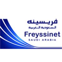 Freyssinet saudi arabia co. ltd