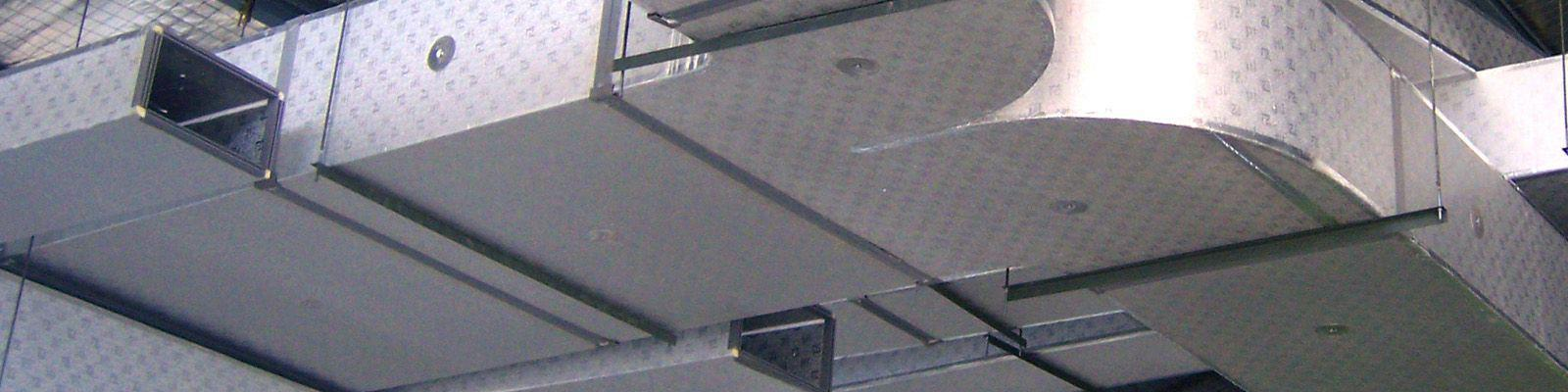 Insulation and Ducting In Jeddah | Muqawiloon