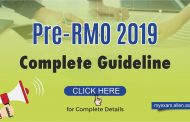 Pre-RMO 2019 Complete Information | Enroll for ALLEN's Online Test Series to boost up your Preparation
