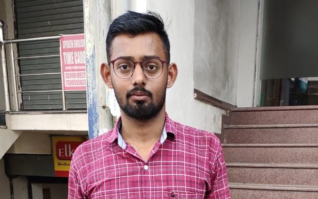 Abhishek Vishnoi