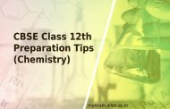 CBSE Class 12th Chemistry Preparation Tips – Important Topics, Sample Papers by ALLEN Experts