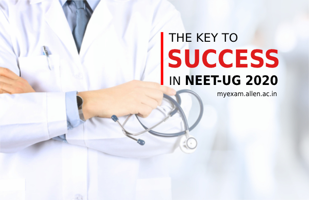 neet ug 2020 success mantra