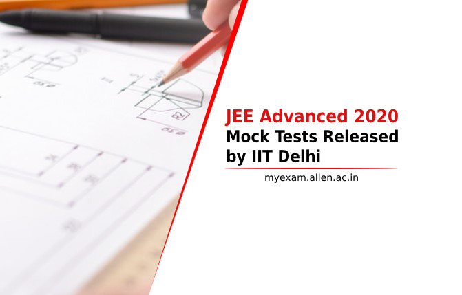 jee advanced mock test papers