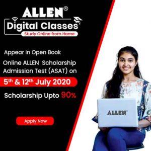 Online ASAT 2020-21