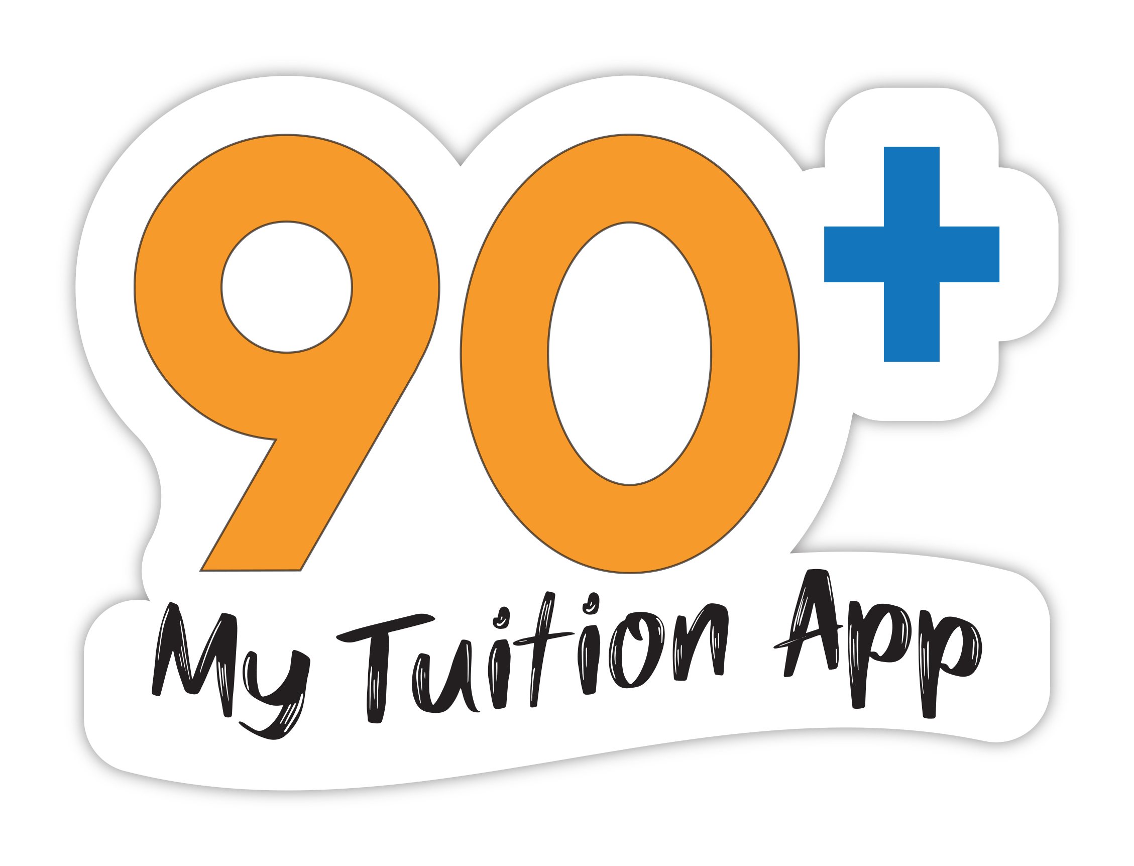 90+ My Tution App