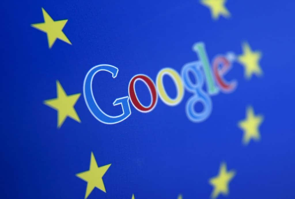 EU copyright rules to tighten up on Google, Facebook & other