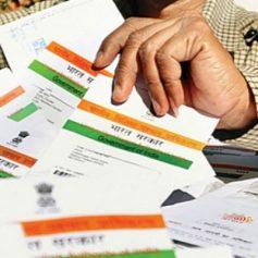 "The Biometric Identification Is ""Desirable"", Not Mandatory, Clarifies Centre"