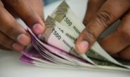 Rupee At A New Low Record Of 70.1 Per Dollar