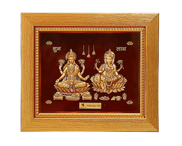 Kundan Gold Refinery launches 24 carat Gold Foiled Frames