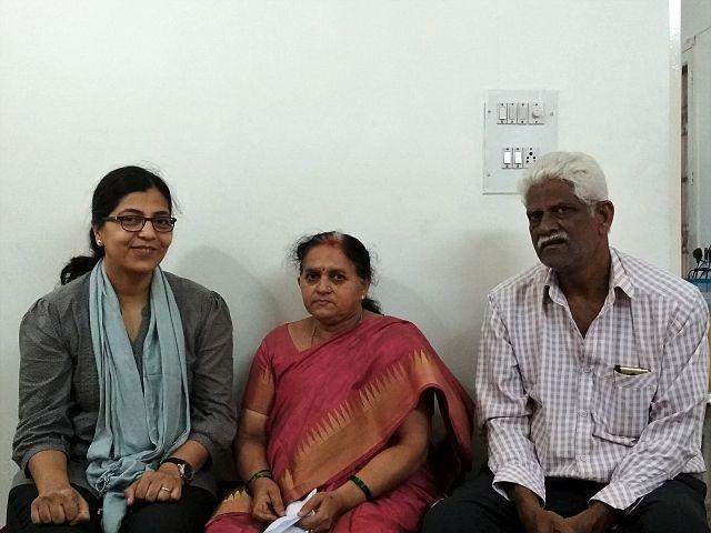 Savithri's inspirational story of overcoming hearing loss at 63!